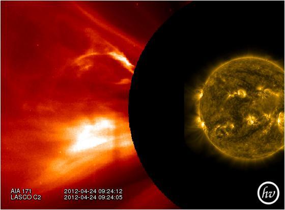 磁気嵐解析433