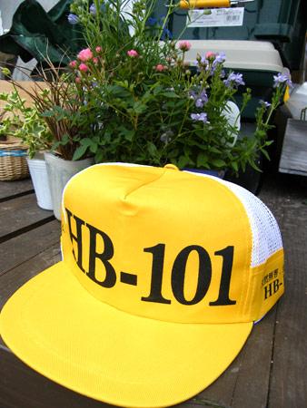 幸せの黄色い帽子