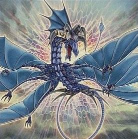 No17 リバイスドラゴン