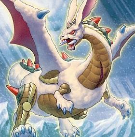 ラビ―ドラゴン