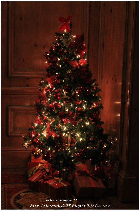 2013クリスマスアレンジ1