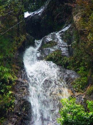 見神の滝_その2