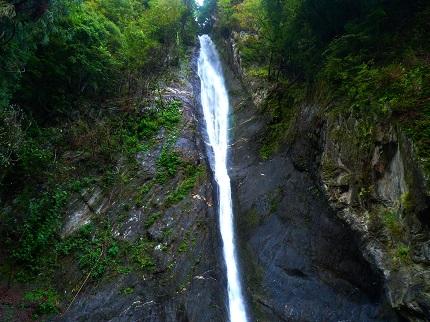 見神の滝_その3