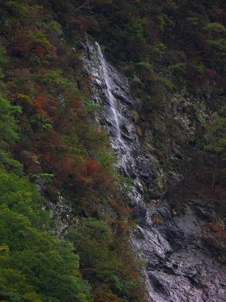 千波の滝_その2