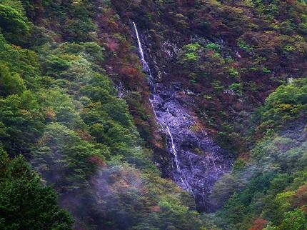 千波の滝_その4
