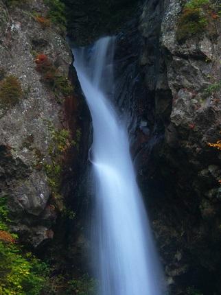 根尾の滝_その2