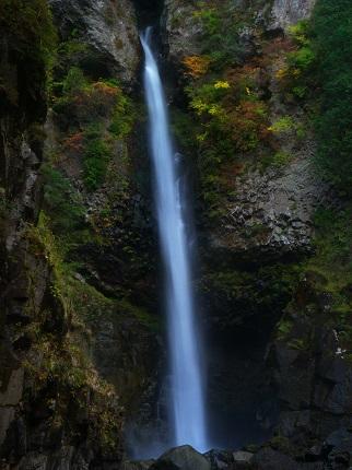 根尾の滝_その4