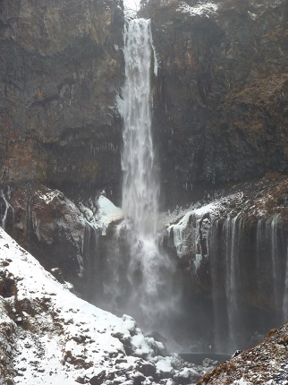 華厳の滝_その1