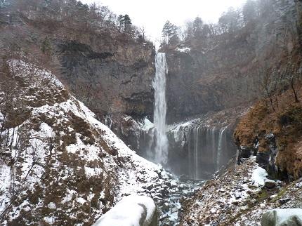 華厳の滝_その2
