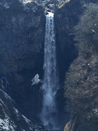華厳の滝_その3