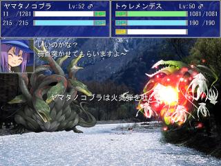 戦闘画面資料2