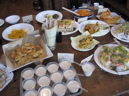 2011-11-27食べ物集合体