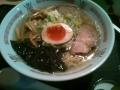 つたや 黄金麺(塩)