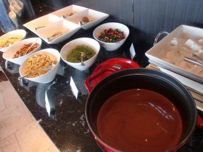 5チョコレートスープ!