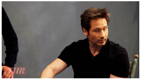 X-Files Reunion06