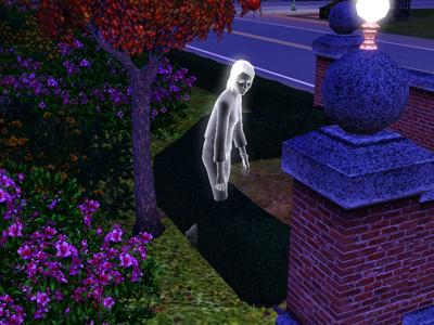 42日幽霊1