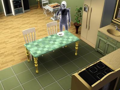42日幽霊4