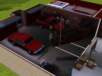 2日目消防署
