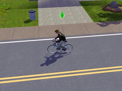 6日目自転車