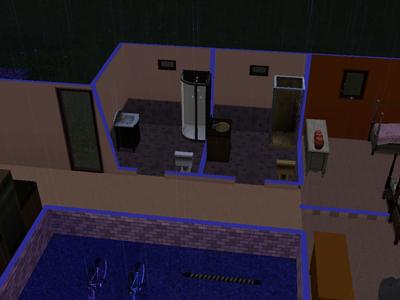 7日目トイレ