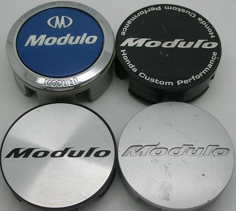 modulo58mm各種表面