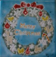 クリスマスタイル