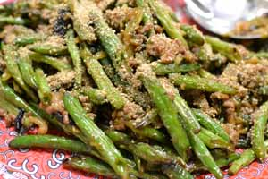Cooking_Esnic_DryfriedGreenbeans