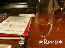シャンパン@Revo