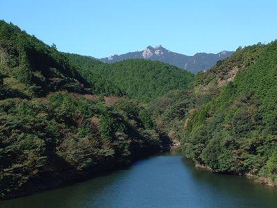 水を育む森林