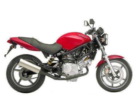 Honda VTR250 97 1