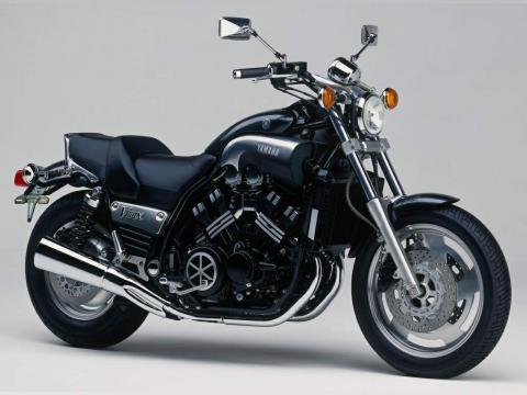 Yamaha V Max 87
