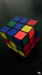 ルービックキューブ130201(1)