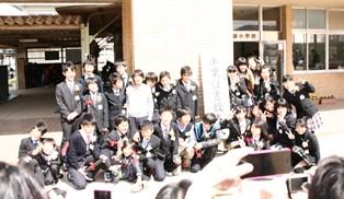 20130321 卒業式2