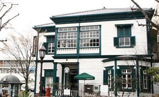 20130327 北野スタバ