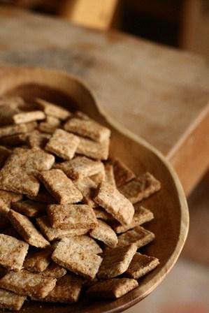 20130330 酒粕酵母クッキー