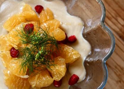 20130524 豆乳ブラマンジェ