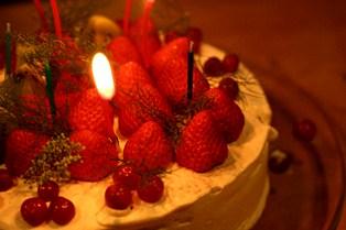 20130609 陽太郎誕生日ケーキ (2)