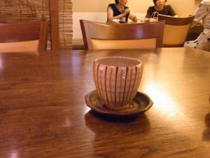 11-8-25 お茶