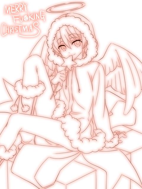 クリスマスケニ2013