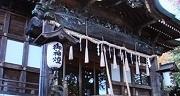 山名八幡宮2
