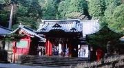 箱根神社6 本殿