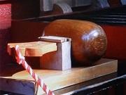 箱根神社 なで小槌