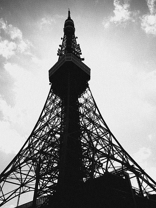 先輩タワー