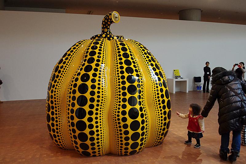 大いなる巨大な南瓜