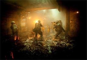 世界侵略: ロサンゼルス決戦