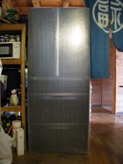 111107-23=2代目冷蔵庫設置(1