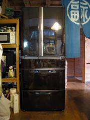 111107-24=2代目冷蔵庫設置(2