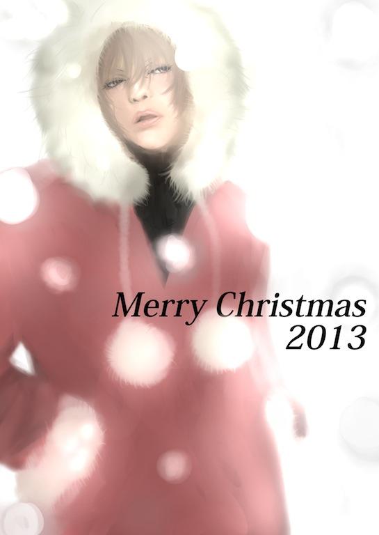クリスマス2013光
