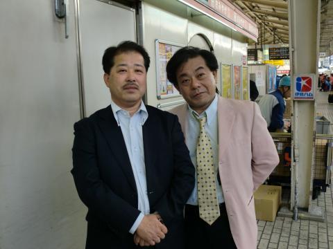 名古屋へ出張イベントです!