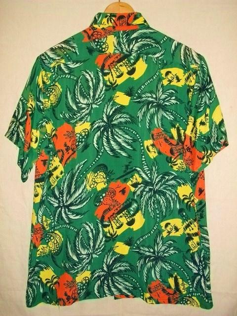 ハワイアン 003